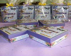 caixa Carnaval