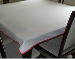 Toalha de mesa feita de tecido PET - are