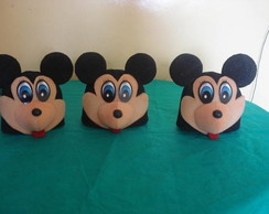 Chap�u Mickey