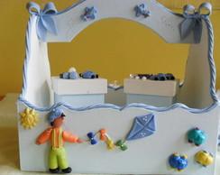 cesta higienica de beb�