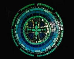 Mandada de Mosaico - Cruz
