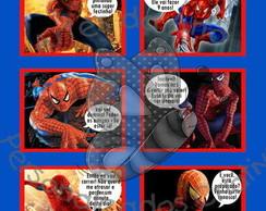 Homem Aranha Gibi