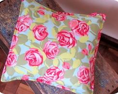 Capa para almofada Rose