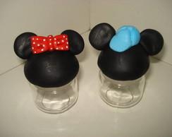 Minne e Mickey