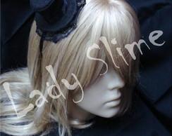 Cartola Lolita Pequena preta