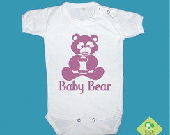 Body Beb� BABY BEAR