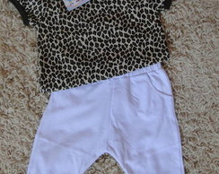 CONJUNTO BEB� FASHION