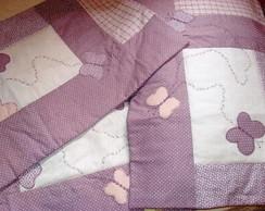 Porta almofada para cama da bab�