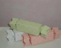 caixinhas formatos diferentes