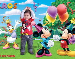 Banner | Painel Tem�tico :: Mickey