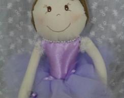 Bailarina Andressa