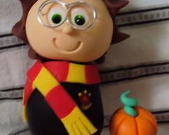 Topo de bolo - Harry Potter!!