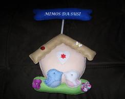Enfeite de porta Maternidade