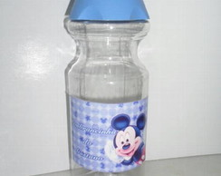 Squeezes Personalizados 500ml - Mickey
