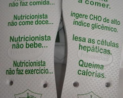 FORMATURA - NUTRI��O - HAV. TOP