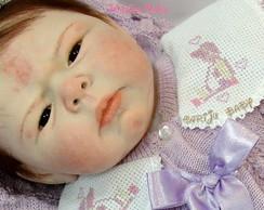 Boneca Reborn Emanoela