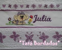 Toalha Infantil - Lilica Ripilica