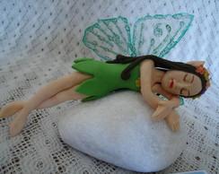 fada dormindo