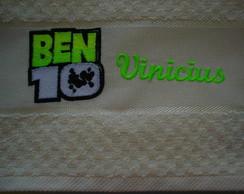Toalha Infantil - Ben 10
