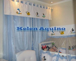 kit ber�o mickey baby