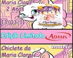 R�TULOS DE CHICLETES PERSONALIZADOS