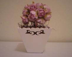 Arranjo floral Proven�al