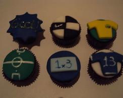 Festa Futebol 13 anos