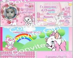 Convite Gibi