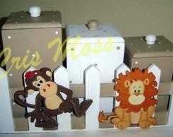 Kit Zoo Nude