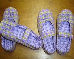 Sapatilhas Room Shoes