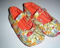 Room Shoes - Sapatilhas