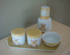 Kit de Higiene para beb�
