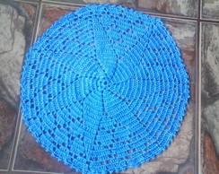 toalha em croch� cod 78
