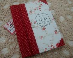 Mini Flores - Journal