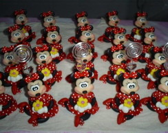 Minnie Porta foto lembran�as