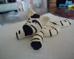 Porta - doce - Zebra