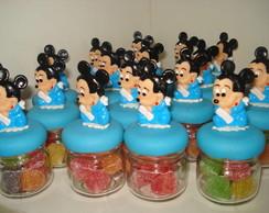 Minne baby e Mickey baby