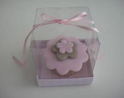 Mini cupcake flor