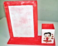 Porta-retrato Betty Boop VENDIDO