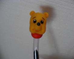 PONTEIRA DE L�PIS DO POOH