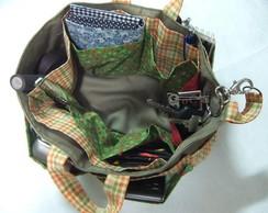 Organizador de bolsa -Refil de bolsa