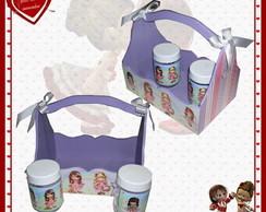 Jolie kit de higiene