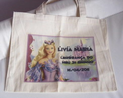 Eco Bag Barbie