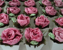 Vasinho de flor Floratta Rosa