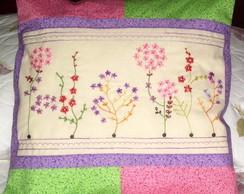 almofada primavera