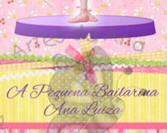 Angelina Ballerina Ticket