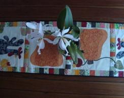 Trilho de mesa moranga