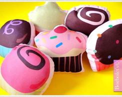 Sach�s Cupcakes - Unidade