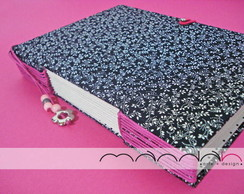 Caderno Artesanal - Longstitch