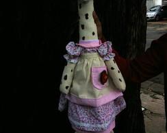 Sra. Girafa